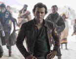'Han Solo': Expertos culpan de la imagen oscura de la película a la mala calidad de proyección en cines