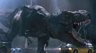 La espectacular edición especial de 'Parque Jurásico' por su 25 aniversario