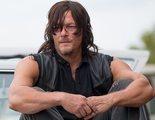 'The Walking Dead': El emotivo adiós de Norman Reedus a Andrew Lincoln
