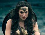 'Wonder Woman 2' confirma que se ambientará en los 80 gracias a su nuevo logo