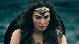 El nuevo logo de 'Wonder Woman 2' trae una pista muy importante