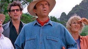 La saga 'Jurassic Park', de peor a mejor