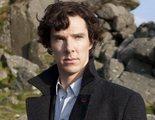 Benedict Cumberbatch salva a un ciclista de Deliveroo de sus atracadores cerca de Baker Street