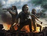 'The Walking Dead' parece confirmar un salto temporal para su novena temporada