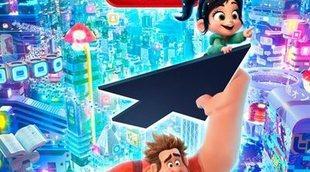 Nuevo tráiler de 'Wifi Ralph', con las princesas Disney más feministas que nunca