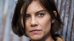 'The Walking Dead': ¿Es la salida de Lauren Cohan definitiva?