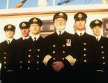 Mark Chapman, el jefe de oficiales de 'Titanic', es arrestado por una supuesta agresión a su novia