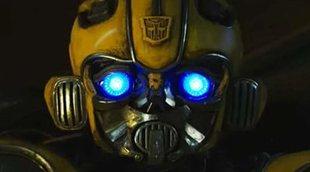Primer teaser tráiler de 'Bumblebee', el spin-off de 'Transformers'
