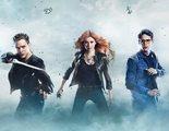 'Shadowhunters', la serie de 'Cazadores de sombras', ha sido cancelada tras tres temporadas