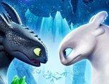Primer tráiler de 'Cómo entrenar a tu dragón 3': Es hora de decir adiós a Hipo y Desdentao