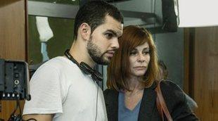 Temblarás de miedo junto a Belén Rueda en el primer tráiler de 'El pacto'
