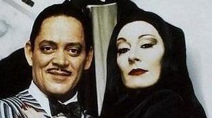 Así es la nueva 'La familia Addams'