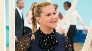 '¡Qué guapa soy!': Amy Schumer se siente un auténtico pibonazo en este clip