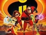 'Los Increíbles 2': No ha pasado el tiempo por los Cinco Fantásticos