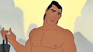 Disney ha encontrado al interés amoroso de Mulán en el remake en acción real