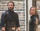 Unas imágenes del rodaje de 'Vengadores 4' parecen confirmar una de las grandes teorías