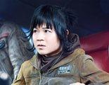 Los fans de 'Star Wars' apoyan a Kelly Marie Tran con un hashtag y fan-arts tras el acoso que recibió