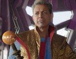 Jeff Goldblum confirma que el Gran Maestro sobrevivió a 'Vengadores: Infinity War'