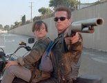 'Terminator 6': Primer vistazo al joven John Connor
