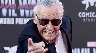 Stan Lee revela su cameo favorito dentro del MCU