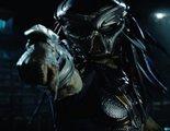 El nuevo tráiler de 'Predator' avecina una gran lucha entre especies