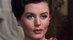 Eunice Gayson, la primera chica Bond, ha muerto a los 90 años
