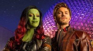 'Guardianes de la Galaxia' tiene su propio show musical en Disneyland
