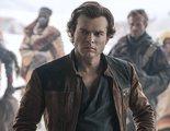 'Han Solo: Una historia de Star Wars': Primeros detalles sobre su lanzamiento en Blu-Ray