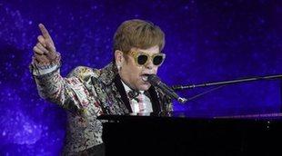 """""""Drogas, sexo y rock'n'roll"""", el biopic de Elton John será muy salvaje"""