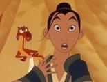 El maravilloso homenaje a 'Mulan' en Twitter por el 20 aniversario de su estreno