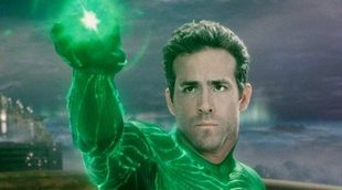 El guionista de 'Linterna verde' responde a los chistes de 'Deadpool 2'