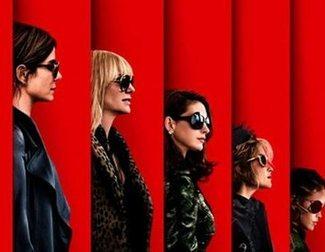 'Ocean's 8', el mejor debut de la franquicia en la taquilla USA