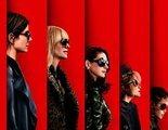 'Ocean's 8' cumple y mejora los estrenos de la trilogía original en la taquilla USA