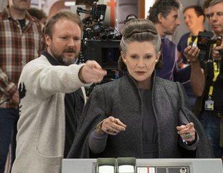 La trilogía de 'Star Wars' dirigida por Rian Johnson podría estrenarse en dos años