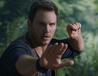 'Jurassic Wold: El reino caído' es el mejor estreno del año en España