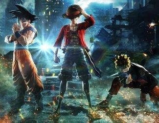 'Dragon Ball', 'One Piece' y 'Naruto' se encuentran en el tráiler de 'Jump Force'
