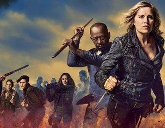 Una actriz de 'Fear The Walking Dead' habla sobre su salida de la serie