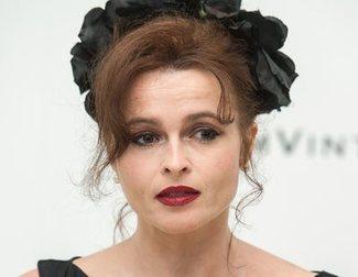 Helena Bonham Carter de joven es la Hermione Granger soñada