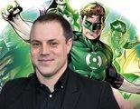 Geoff Johns abandona la presidencia de DC Entertainment para escribir 'Green Lantern Corps'