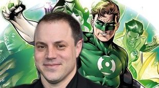 Geoff Johns abandona la presidencia de DC Entertainment