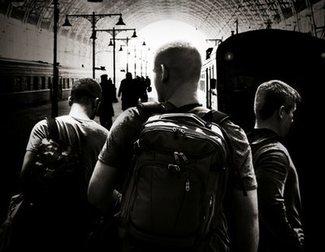 Lanzamientos DVD y Blu-Ray: '15:17 Tren a París', 'Jungla de cristal'