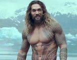 Primeras reacciones al tráiler de 'Aquaman'
