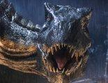 'Jurassic World 2', el mejor estreno en la taquilla española desde 2015