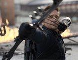 'Vengadores: Infinity War': Amenazas de muerte a los Russo por la ausencia de Ojo de Halcón