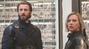 'Vengadores: Infinity War' alcanza los 2.000 millones de dólares de taquilla