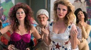 Crítica de una emocionante y divertida segunda temporada de 'Glow'