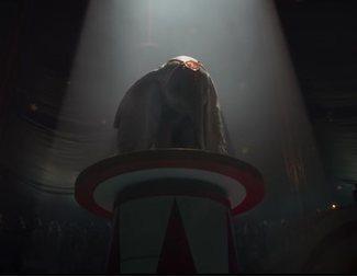 Primer tráiler del remake de 'Dumbo' de Tim Burton