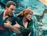 'Jurassic World: El reino caído': Pepito, el dinosaurio más famoso de Cuenca, aparece en la película
