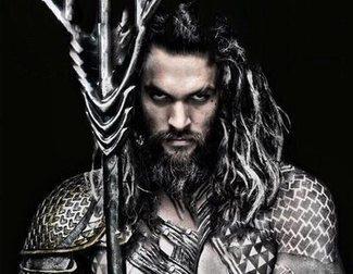 """Warner y DC confían en el éxito de 'Aquaman': """"Es extraordinaria"""""""