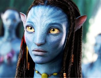Zoe Saldana termina el rodaje de 'Avatar 2' y 'Avatar 3'